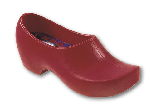 Classic style Jollys garden clogs and garden shoes by Jollys