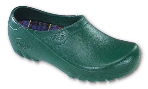 Gardening Shoes Closed Heel By Jollys